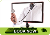 Book Your Appointment at Bodysmart Health Center